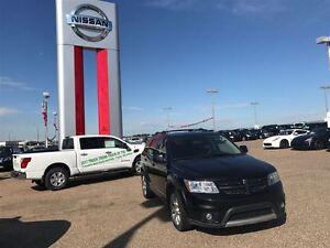 2012 Dodge Journey RT AWD LOW KM
