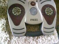 Homemedics foot massager