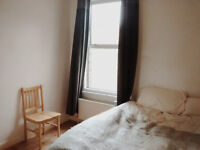 Spacious Double Room in great houseshare (Manor House, Harringay, Finsbury Park)