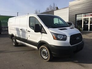 2016 Ford Transit T-250 Low Roof 130wb