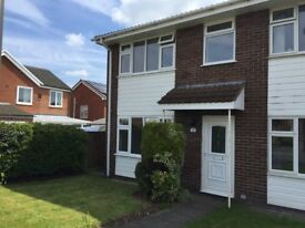 3 Bedroomed House To Let - Laurel Close, Barnton, Northwich.