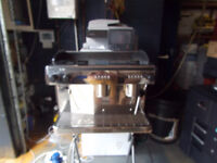 Expobar Machine G10 Group 2 Automatic Maker Espresso Coffee 11.5 L Commercial UK