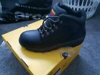 Dr martens work boots brand new UK10