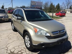 2008 Honda CR-V EX **CERTIFIED***CLEAN***