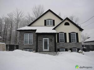 259 000$ - Maison à un étage et demi à Mirabel (St-Canut)