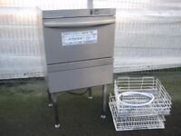 Winterhalter GS215 commercial Glass washer refurbished.
