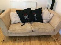 2 Sofas for free