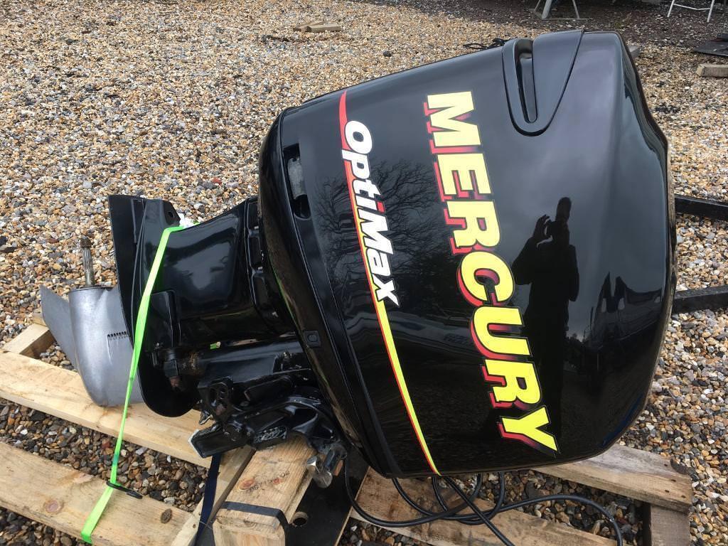 boat outboard mercury xs   bursledon hampshire gumtree
