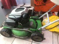 viking mulching mower