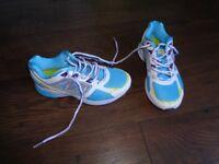 Karrimor tempo 3 Running trainers