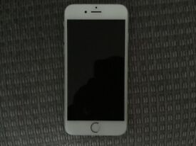 iPhone 6S 16GB White (Locked to O2)