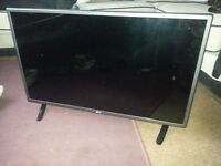 "LG 32"" FLAT SCREEN TV"