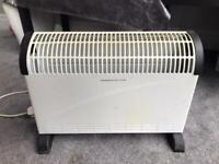 Electric fan heater   in Batley, West