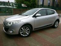 Renault Megane Manual Low Miles