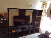 Ikea TV/ media unit