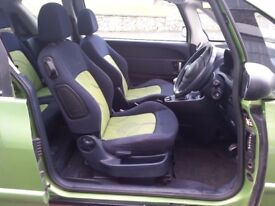 For sale Peugeot 1007. 1,4HDI