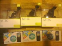 Alcatel onetouch phones and holders