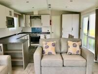 2018 STATIC CARAVAN FOR SALE - WINTER DEALS - PART EXCHANGE AVAILABLE- IN THE LAKE DISTRICT