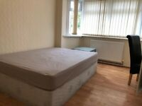 ASAP Double Bedroom Old Trafford- Bills Included