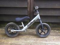 Balance bike strider