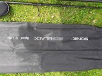 Sonik sks black 12ft 4.5lbs tc spod rod