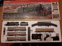 Hornby train set R1039