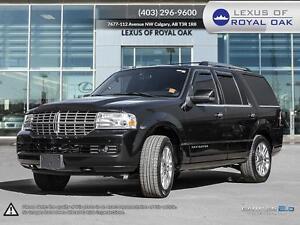 2014 Lincoln Navigator   - $292.20 B/W