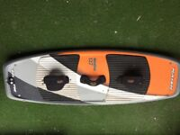 Naish Stubbie 127 Kiteboard