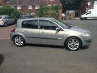 RENAULT MEGANE 1.5 DCI 2004 SPARES & REPAIRS BREAKING PARTS