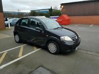 CITROEN VTR BLACK 2010. MATURE OWNER. 45,000 MILES, SERVICE HISTORY, 5 DOOR, CARED FOR EXAMPLE