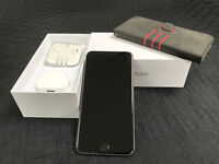 iPhone 6 plus 64gb boxed in excellent condition (o2)