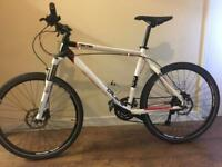 Calibre two two mountain bike