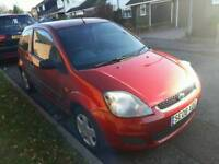 Ford fiesta 1.2 style 2008 08