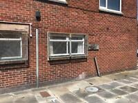 Large Commercial property for let multiple purposes.