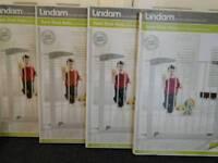 4 Brand new Lindam Safety Gates for child.