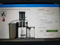 Juicer by Heston Blumenthal