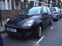 Ford Fiesta Style 2008 looking for a new home