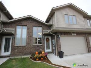 $249,999 - Townhouse for sale in Windsor