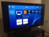 """37"""" LG Television - Free Delivery"""