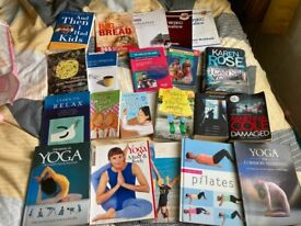 Bundle of Mixed Books
