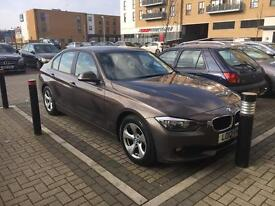 BMW 320d 2012 Manual gearbox PCO ready