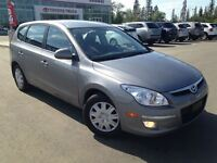 2011 Hyundai Elantra Touring GLS - Local, Heated Seats, Cruise
