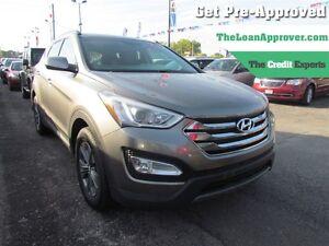 2013 Hyundai Santa Fe Sport 2.4 Premium | AWD | HEATED SEATS