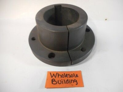 "TB WOODS, QD BUSHING, SF2-1/8, BORE: 2-1/8"", FLANGE OD: 4-5/8"""