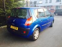 Renault scenic 1.6 16v (2005)
