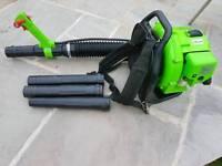 Garden Blower leaf blower