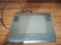 Wacom intuos 3 Model PTZ-630 Graphics Tablet * NO PEN*