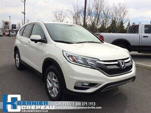 2015 Honda CR-V EX AWD **TOIT OUVRANT, SIEGES CHAUFFANT + WOW!!