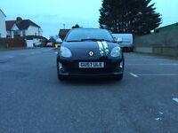 Renault Twingo 1.2 GT 3dr Hatchback Low Millage