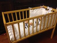 Reborn Baby Doll Cot for Sale